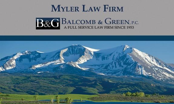 MYLER LAW FIRM PC