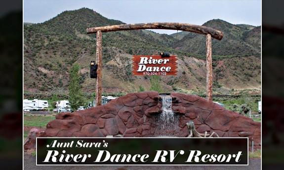 AUNT SARA'S RIVER DANCE RV RESORT