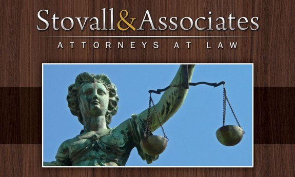 STOVALL & ASSOCIATES - ATTORNEYS AT LAW