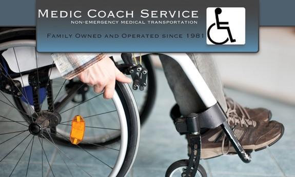 MEDIC COACH SERVICE