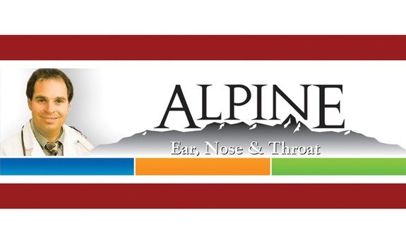 ALPINE EAR NOSE & THROAT
