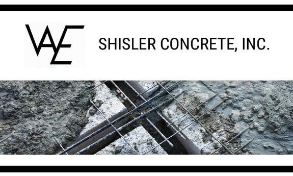 SHISLER CONCRETE, INC.