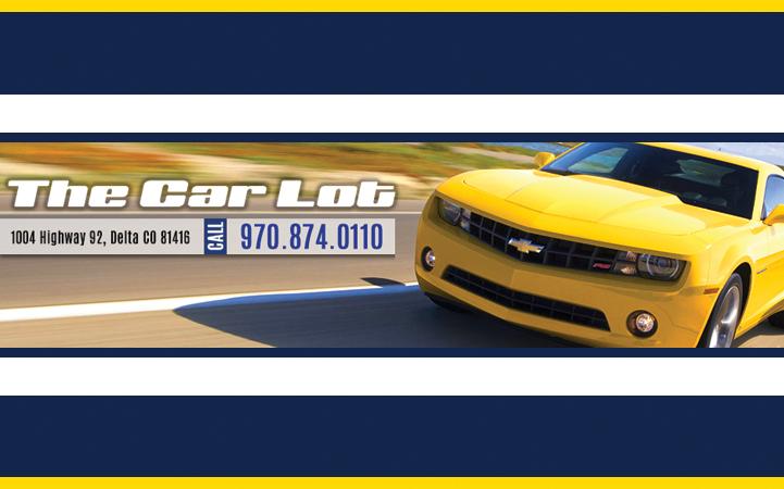 THE CAR LOT, LLC