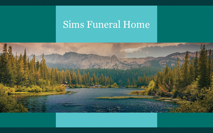 SIMS FUNERAL HOME
