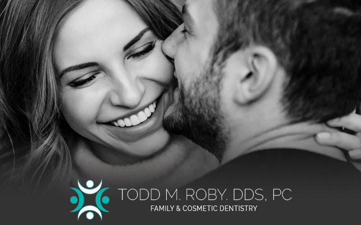 TODD M. ROBY, DDS, PC