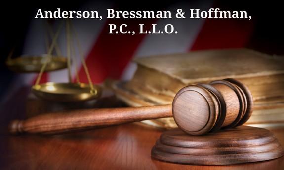 ANDERSON, BRESSMAN, HOFFMAN & JACOBS