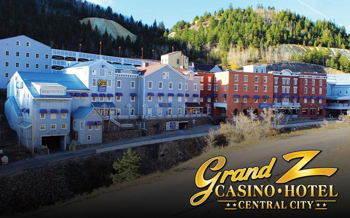 GRAND Z CASINO AND HOTEL