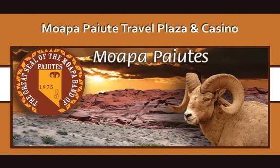 MOAPA PAIUTE TRAVEL PLAZA & CASINO