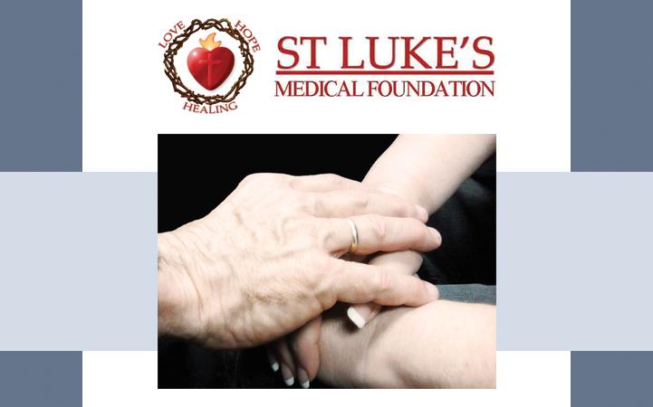 ST. LUKE'S MEDICAL FOUNDATION