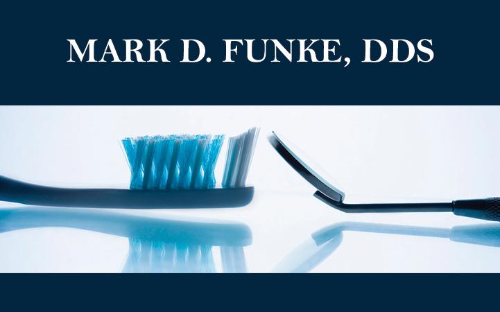 MARK D. FUNKE, DDS