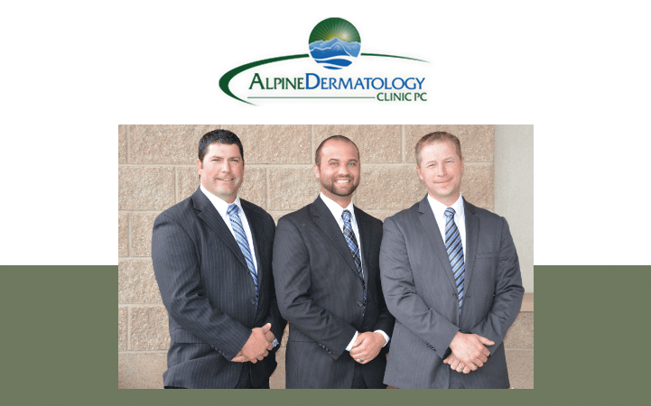 ALPINE DERMATOLOGY CLINIC PC