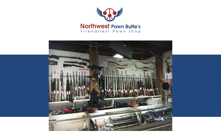NORTHWEST PAWN