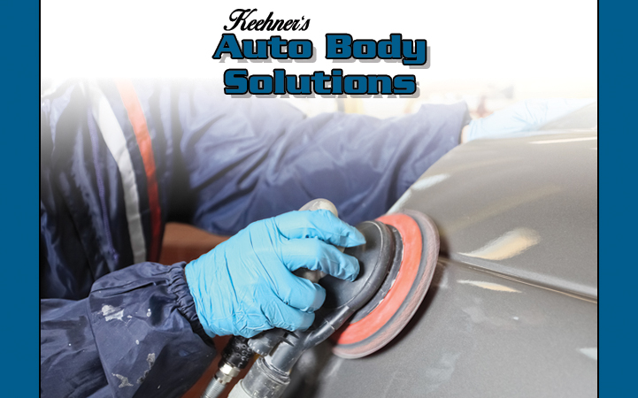 KEEHNER'S AUTO BODY SOLUTIONS