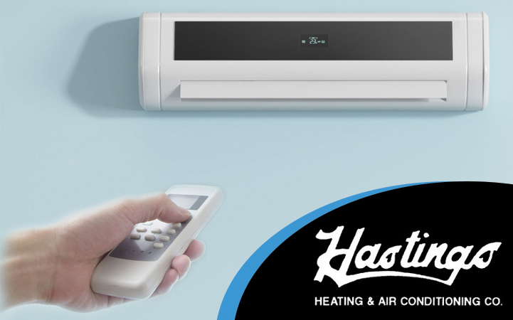 HASTINGS HEATING & AIR CONDITIONING CO.