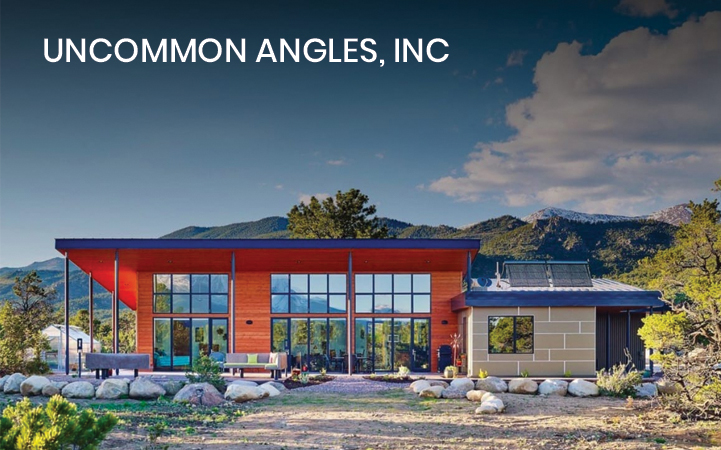 UNCOMMON ANGLES INC LLC