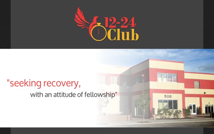 12-24 CLUB