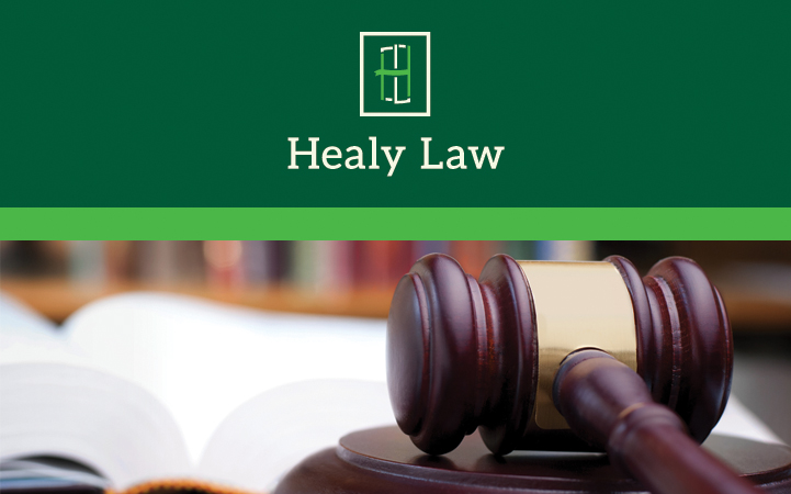 HEALY LAW FIRM