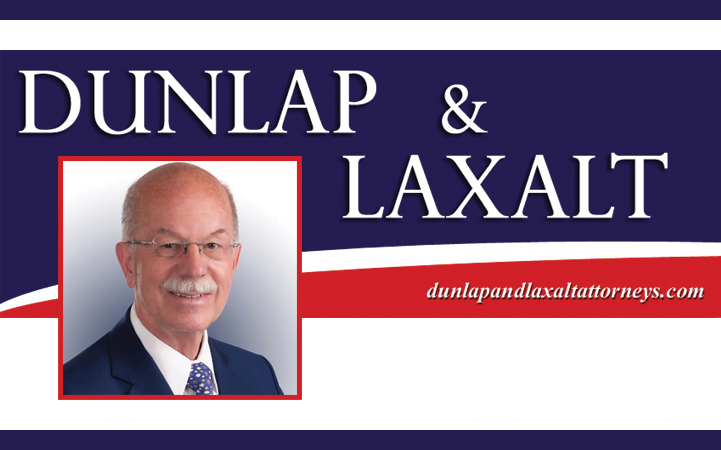 DUNLAP & LAXALT ATTORNEYS