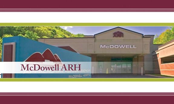 MC DOWELL ARH HOSPITAL