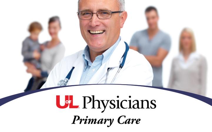U OF L CENTER FOR PRIMARY CARE