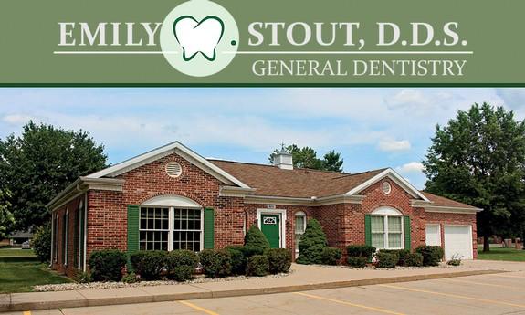 EMILY M. STOUT, DDS, LLC