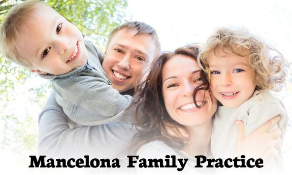 MANCELONA FAMILY PRACTICE