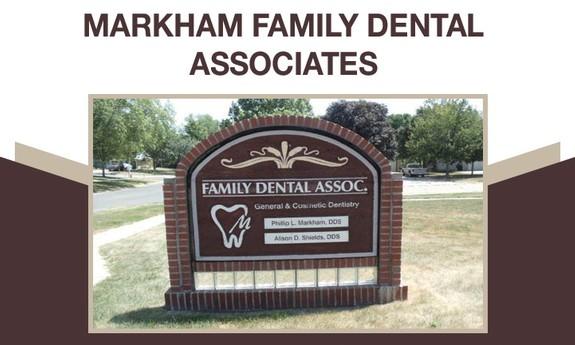 MARKHAM FAMILY DENTAL ASSOCIATES