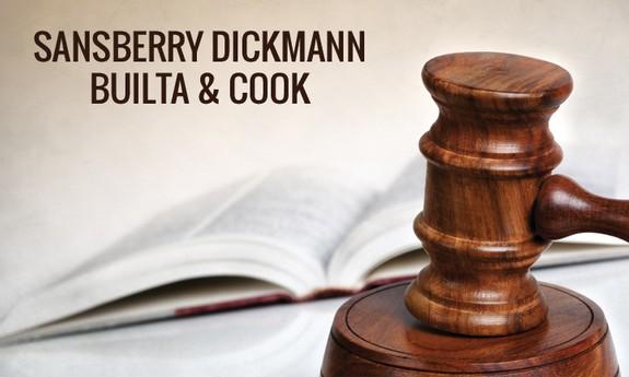 SANSBERRY DICKMANN BUILTA & COOK