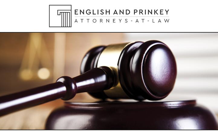 ENGLISH & PRINKEY