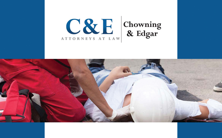 CHOWNING AND EDGAR P.C.