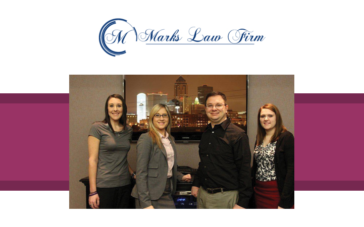 MARKS LAW FIRM, P.C.