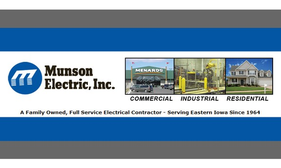 MUNSON ELECTRIC, INC.