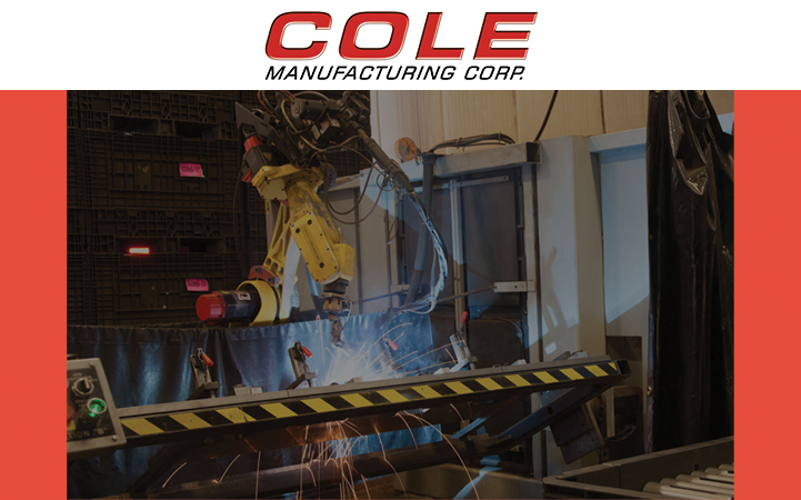 COLE MANUFACTURING CORPORATION