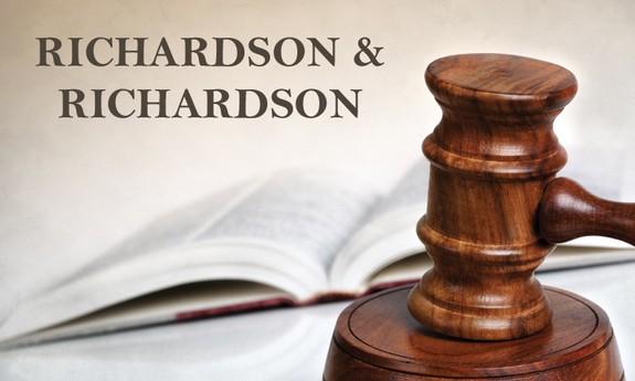 RICHARDSON & RICHARDSON