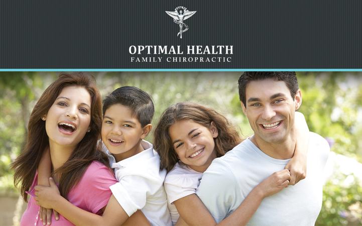 OPTIMAL HEALTH FAMILY CHIROPRACTIC