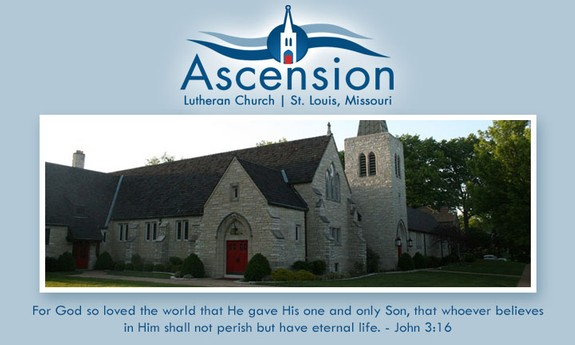 ASCENSION EVANGELICAL LUTHERAN CHURCH