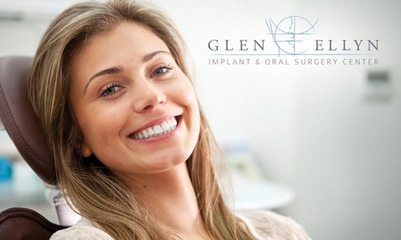GLEN ELLYN IMPLANT & ORAL SURGERY CENTER