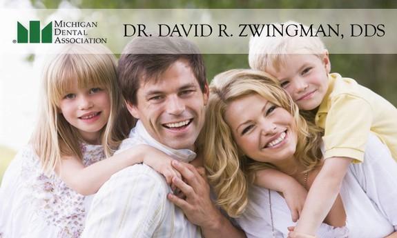 DAVID R. ZWINGMAN, DDS - PLLC