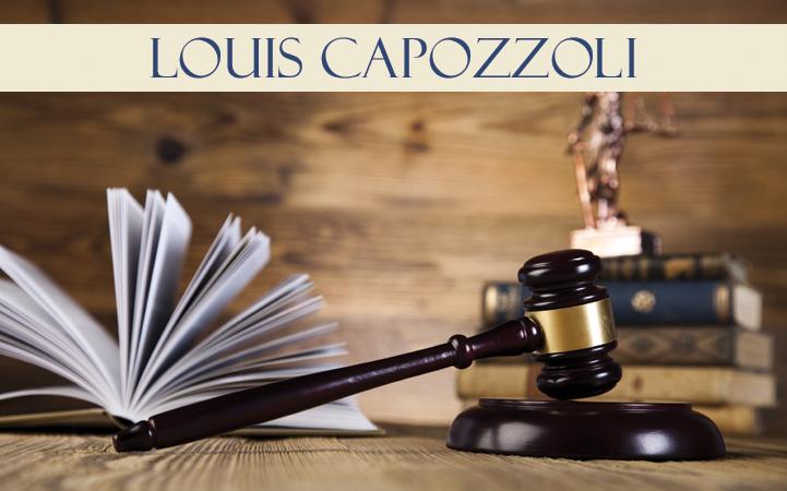 LOUIS CAPOZZOLI