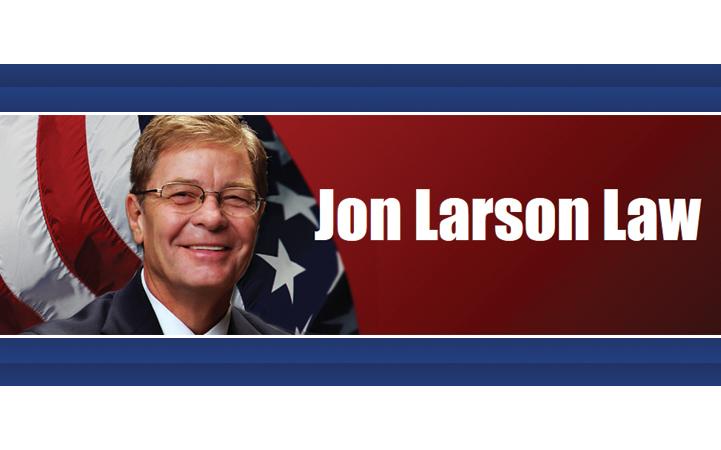 JON LARSON