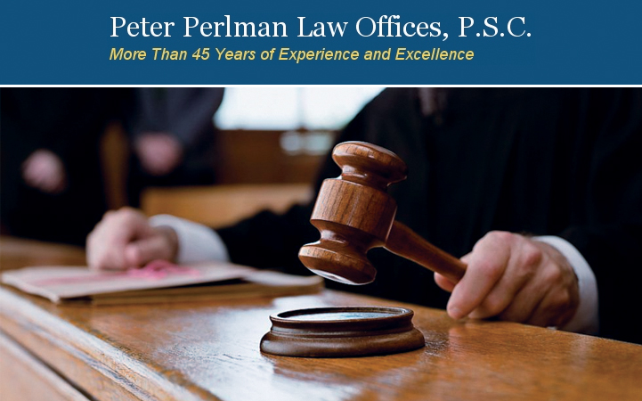 PETER PERLMAN LAW OFFICES, P.S.C.