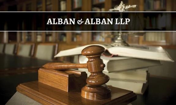 ALBAN & ALBAN, LLP
