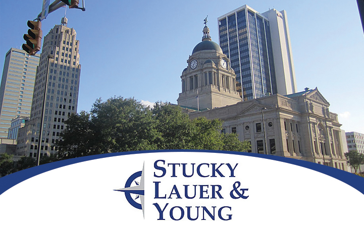 STUCKY, LAUER & YOUNG, LLP