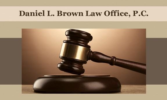 DANIEL L. BROWN LAW OFFICE, P.C.