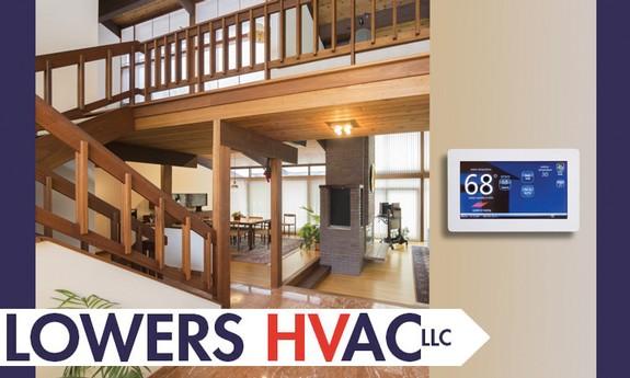 LOWERS HVAC