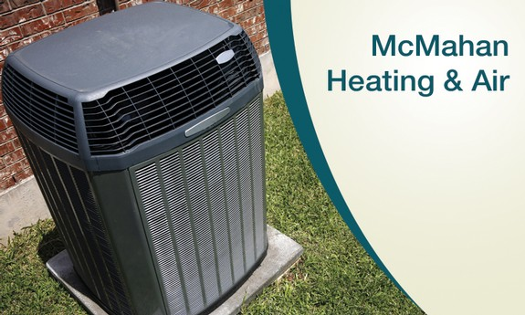 MC MAHAN HEATING & AIR