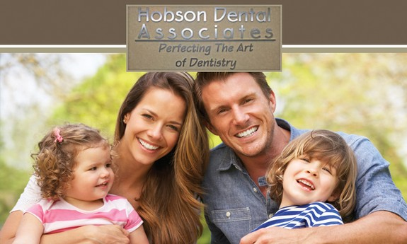 HOBSON DENTAL ASSOCIATES - DR. GLENN DEWEIRDT
