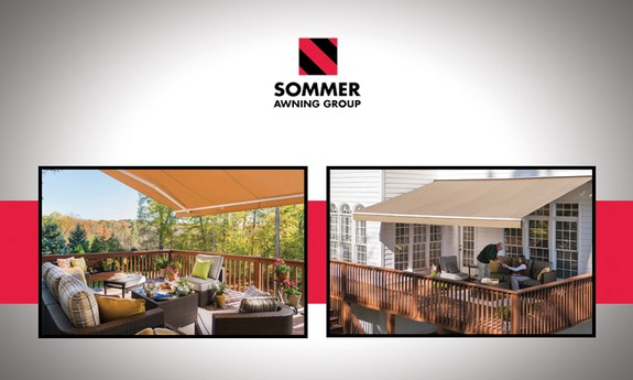 SOMMER AWNING GROUP
