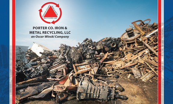 PORTER COUNTY IRON & METAL RECYCLING, LLC