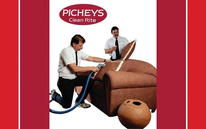 PICHEY'S CLEAN RITE INC